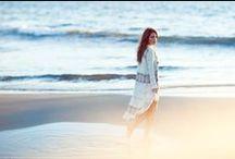 Seniors- Beach