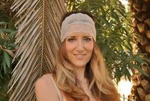 Hair Accessories / From Headbands to Hats to Flower Crowns Top Off Your Look! / by Dark Pony Designs