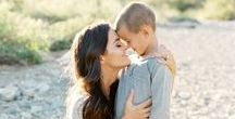 Mothers & Children