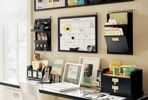 get organized / by Charleen Barila McCready