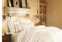 Bedrooms and Headboards / . / by juliawithag