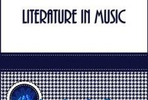 Literature In Music / Books to use in music lessons.
