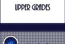 Upper Grades