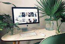Home Inspiration & Ideas / by Racheal