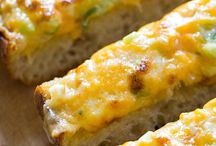 Boastful Bread / Easy great bread recipes