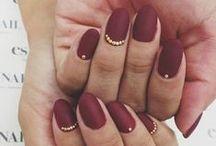 • Nails • / by Julia Keenan