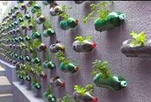 Recycle ideas / by Nancy Fulmer