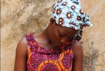 Kampala Fair Women / Kampala Fair is a fair trade business producing clothing and interior design. You can find the webshop here: www.kampalafair.com