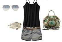 My Style / by Jillian Dunn