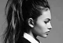 Hair Inspiration / by Ana Konda