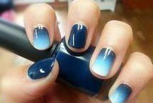 nails / by Mary Closs