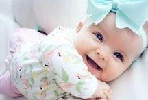 Maternity | Baby / by Alyssa Payne