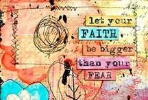 words of wisdom / by Serena Belloli