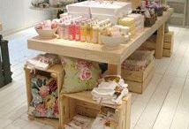 Wooden Crates / Caixas de Feira