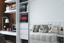 Adults Bedrooms / Quartos Adultos