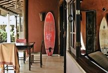 Wonderful Houses / Casas Lindas