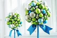 Holidays Decoration / Feriados - Natal, Páscoa, entre outros