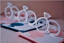 Future Wedding Ideas / by Rachel Legge