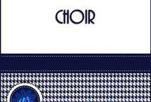 Choir / Best practices for the Elementary Choir.