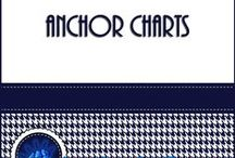 Anchor charts for music