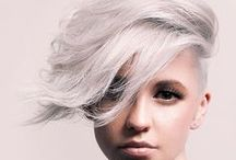 hair  / by Mary Closs