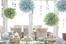 Baby Shower | Party Ideas / by Alyssa Payne