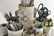 Crafts, Room Thievery