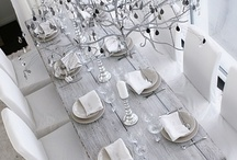PARTY // TABLESETTING