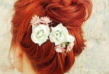 Hair<3 / by Kayce Loveless