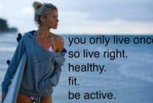 Fitness / Diet
