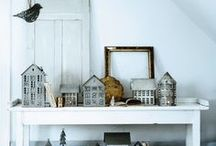 simply scandinavian / or, more properly, my nordic fascination