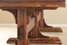 Tutorials:  Furniture / by juliawithag