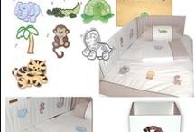 Baby A - Nursery Ideas