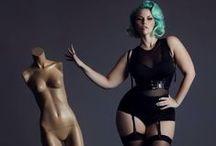 Body Positive / by Feminine Wear