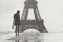 travellin' / by Anna Coke