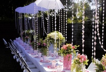 Hosting a Baby Shower / by Kimberly Garber