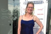 Venus Awards Southampton 2013 / by Feminine Wear