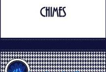 Chimes / Music and activities to use with tone chimes/handbells.