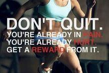 Motivation  / by Nancy Fulmer