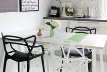 Sillas-Chairs / by Ana Konda