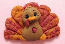 Turkey Day! / by Holly Jandro