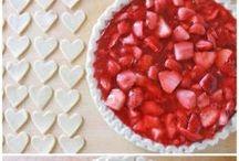 Desserts  / by Nancy Fulmer