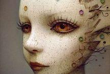 Art Dolls 2