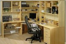 Creative Office Space and Artists / Creative Office Space - Workspaces