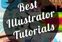 How to Make Vector Illustrations