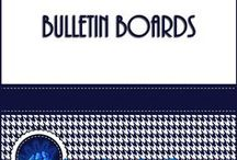 Bulletin board ideas / Great ideas for bulletin boards in the music room.