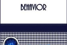 Behavior Management / Behavior Strategies to use in music class.