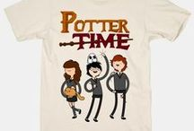 Nerdy stuff & Clothes / Also called; wish list...