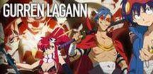 Anime/Manga / Anime and Manga that I love!