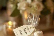 Wedding Ideas / by Mossy Creek Studio